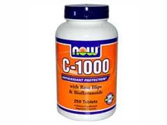 Best Vitamin C Supplement