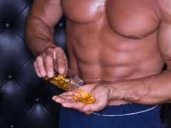 Omega 3 Benefits For Men